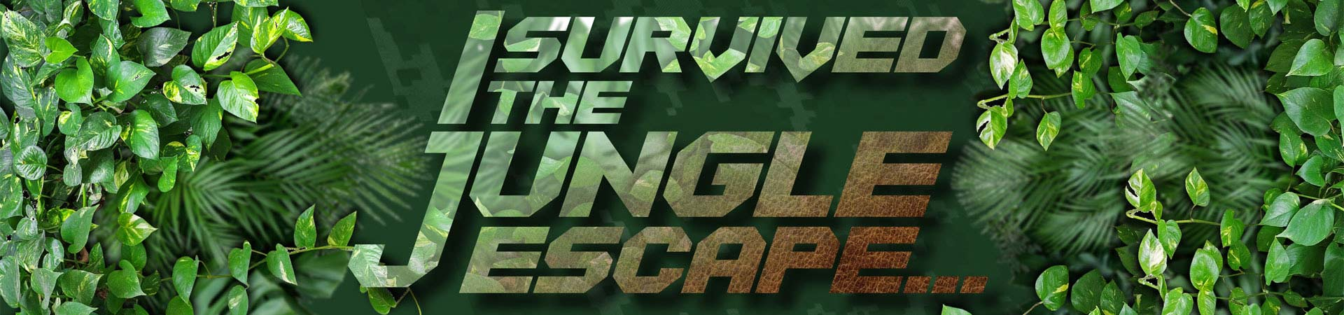 corporate jungle escape