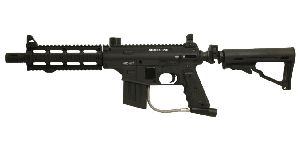 Tippmann Sierra 1 Assault Rifle