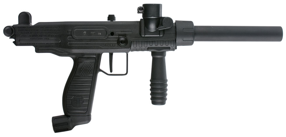 tippmann FT12 / FT50