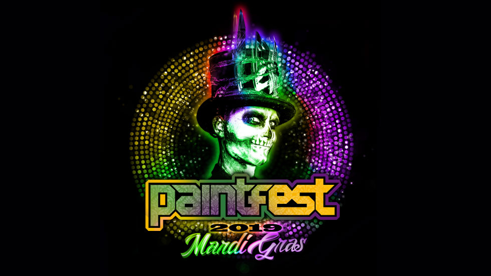 Paintfest Paintball Festival