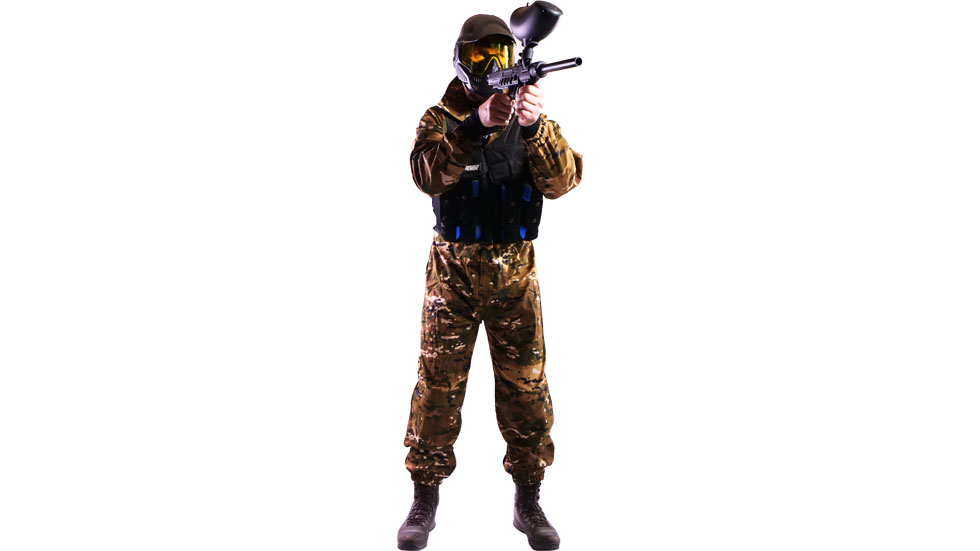 fatboy paintball coveralls