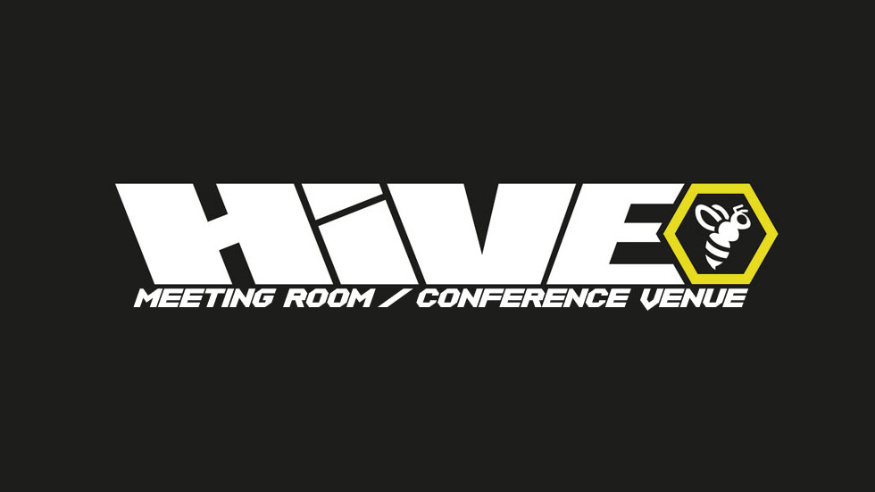 the hive corporate meeting room