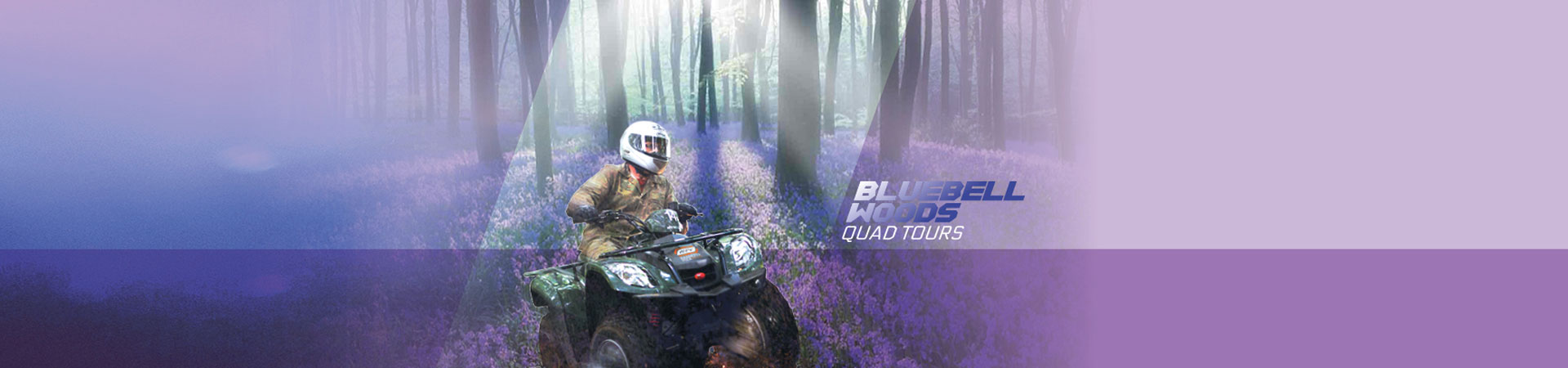 bluebell quad tours