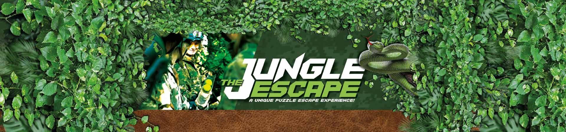 hen jungle escape