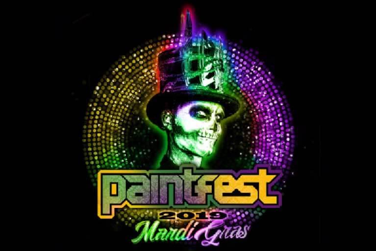 paintfest paintball festival